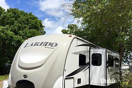 #36 2015 Keystone Laredo LHT 28BH Camper  Bradenton, FL