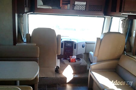 2014 Thor Motor Coach A.C.E  Concord, NC