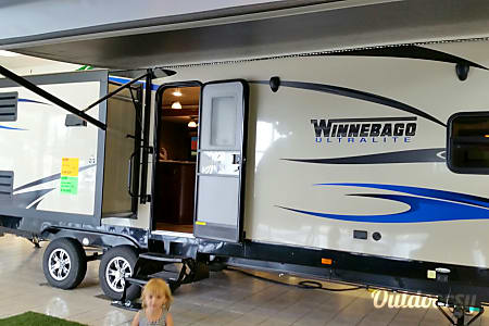 2015 Winnebago Ultralite  Pampa, TX
