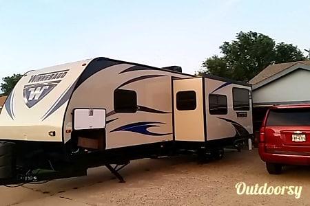 2015 Winnebago Ultralite  Pampa, TX