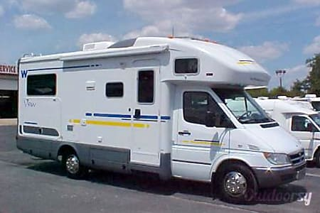2006 Winnebago Avion View 23H  Greensboro, NC