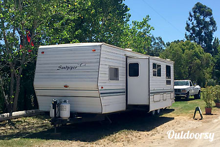 2001 Skyline Sandpiper  Sacramento, CA
