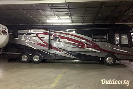 2011 Newmar Mountain Aire  Concord, NC