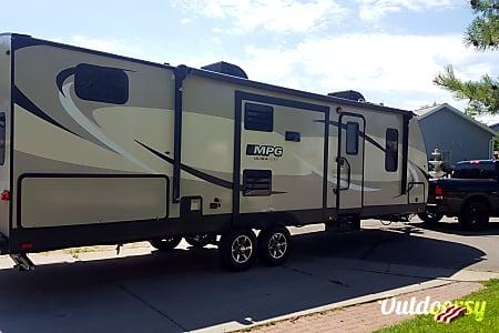 2016 CruiserRV MPG 2820BH  South Salt Lake, UT