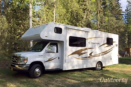 2014 Winnebago Chalet  Anchorage, AK