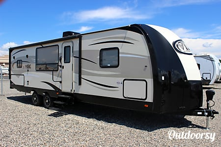 2016 Vibe RK 268RKS  Black Rock CIty, NV