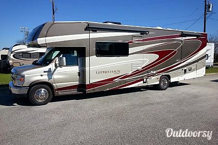 02016 Coachmen Leprechaun 317SA  Round Rock, TX