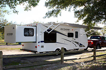 02012 Jayco Jay Feather  Jacksonville, FL