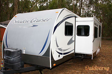 02013 Cruiser Rv Corp Shadow Cruiser  Jacksonville, FL
