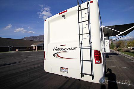 2012 Thor Motor Coach Hurricane  Lehi, UT