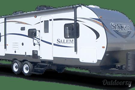 Salem Bunkhouse - 14TT  Wayland, MI