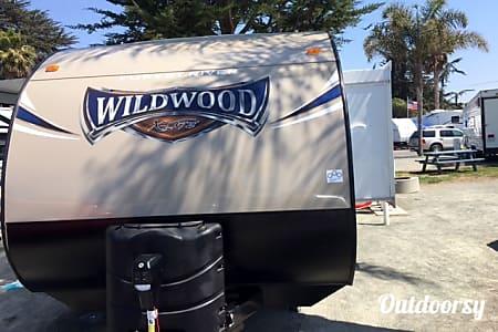 028′ Wildwood X-Lite  Pismo Beach, CA