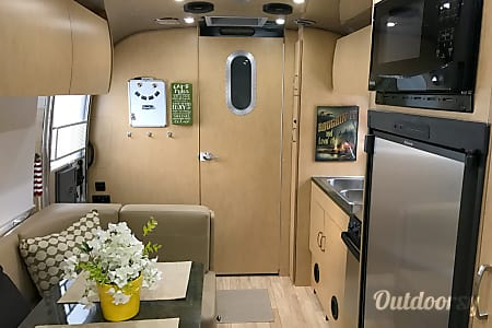 2016 Airstream Flying Cloud - DELIVERY and SETUP  Coeur D'Alene, ID