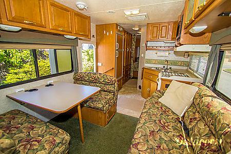 02003 Coachmen Leprechaun  San Jose, CA