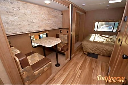 2017 Coachmen Freelander with bunk beds  Brooklyn, New York
