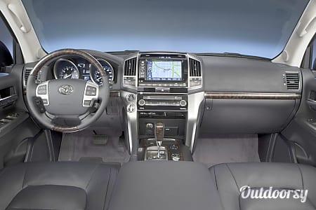 2013 Toyota Land Cruiser  Golden, CO
