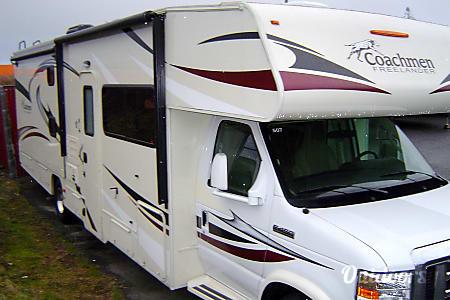 02016 Coachmen Freelander  Mukilteo, WA