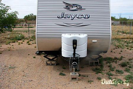 2015 Jayco Jay Flight  Tucson, AZ