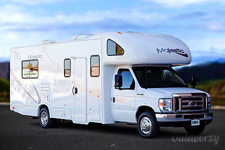 02012 Thor Motor Coach Majestic 27G  Hammond, LA