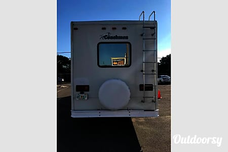 02003 Coachmen Pathfinder  Spring Hill, FL