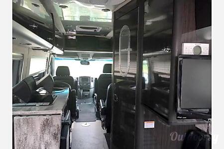 2014 Airstream Interstate  Charlotte, NC