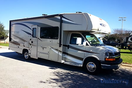 02017 Coachmen Leprechaun 260DSC  Round Rock, TX