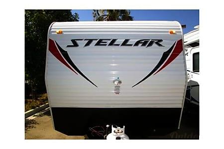 02015 Stellar Toyhauler  Perris, CA