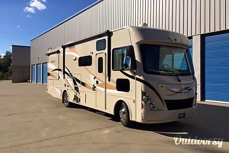 2016 Thor Motor Coach A.C.E  Florence, KY