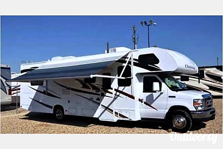 0No  Extra Fee{s} Super Fun Thor RV!  Scottsdale, AZ
