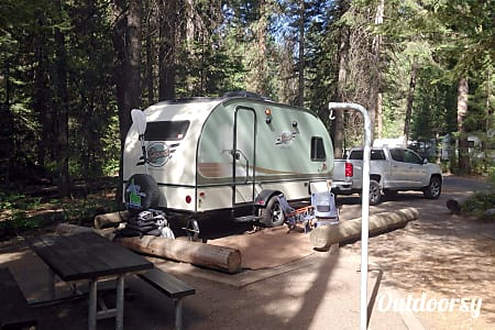 02015 Forest River R-Pod Model 179  Boise, ID