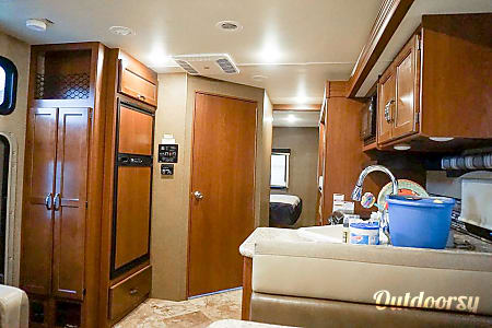 """The Big Lou"" is a Brand New Luxury Class A  Mobile, AL"
