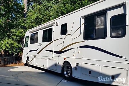 40ft Luxury Diesel Pusher RV--Sleeps 6  Loganville, GA