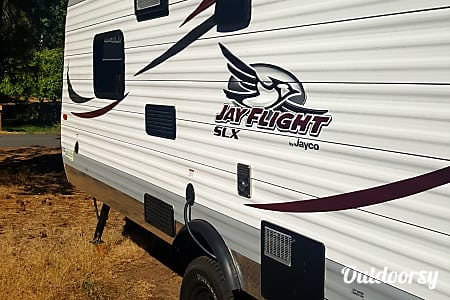 Jayco Jay Flight SLX 195 RB Baja Edition  Bend, Oregon