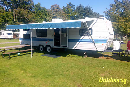 1994 Coachmen Catalina  Zelienople, PA
