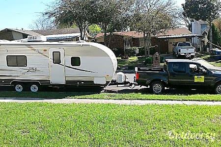 02013 Crossroads Z-1  San Antonio, TX