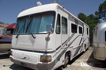 02002 Tiffin Motorhomes Allegro Bus  Atlantic Beach, FL