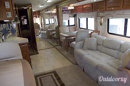 2002 Tiffin Motorhomes Allegro Bus  Atlantic Beach, FL
