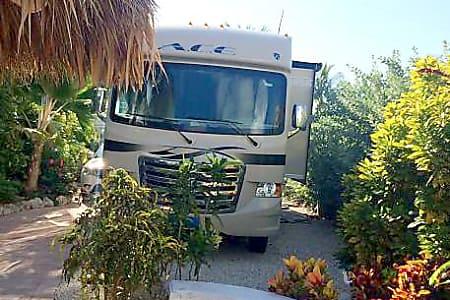 02015 Thor Motor Coach A.C.E  Quincy, FL