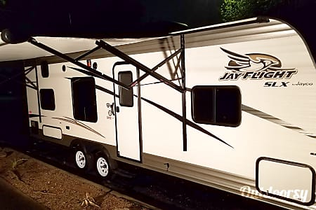 02016 Jayco Jay Flight  Austin, TX