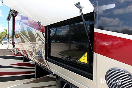 Thor Motor Coach Outlaw 38RE (Retreat)  Kennesaw, GA