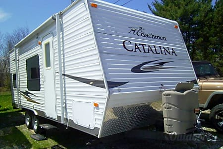 2011 Coachmen Catalina  Whitehall, NY