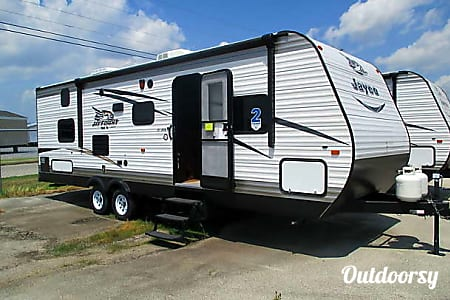 0The Rejuvenator / 2017 Jayco Jay Flight  Pearland, TX