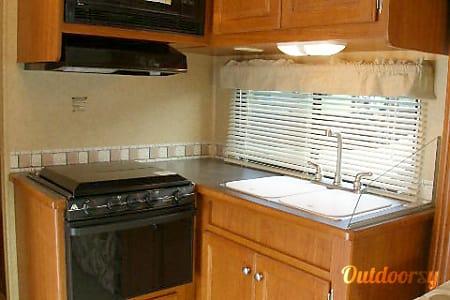BG9791 2008 Holiday Rambler Augusta  Riverside, MO