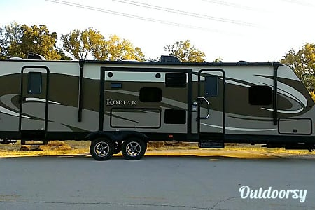 2016 Kodiak 276BHSL  Fort Worth, TX