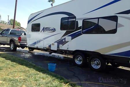 02015 Eclipse Recreational Vehicles Attitude  Rancho Cucamonga, CA