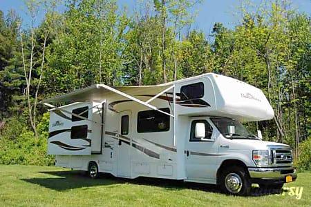 0Forest River Sunseeker Sleeps 6 Comfortably Family RV Trip  East Brunswick, NJ