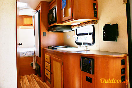 2015 Gulf Stream Vista Cruiser  Midland, MI