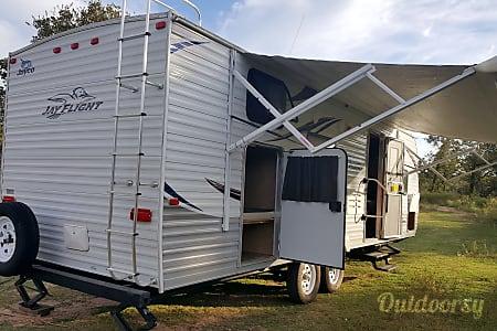 2012 Jayco Jay Flight  Elgin, TX