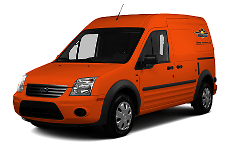 0Ford Transit Connect  San Diego, CA