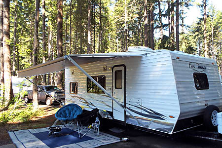 2009 Carson Trailer 24' Enclosed  Mountlake Terrace, WA